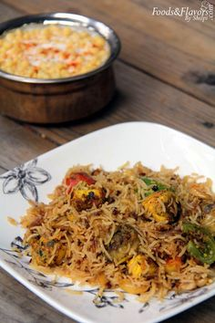 Tandoori Pulao recipe with step by step pictures. Tandoori pulao is fusion between vegetable pulao and vegetable biryani. tandoori vegertable pulao is aromatic and delicious. Paneer Recipes, Rice Recipes, Vegetarian Recipes, Chicken Recipes, Cooking Recipes, Recipies, Veg Recipes Of India, Indian Food Recipes, Ethnic Recipes