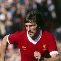 Steve Heighway - A graduate Liverpool Players, Liverpool Fans, Liverpool Football Club, Best Football Team, Chelsea Football, Bob Paisley, Bill Shankly, Association Football, Most Popular Sports