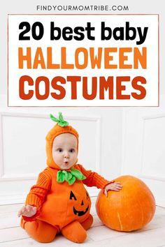 20 Best Baby Halloween Costumes Of 2020 Jessie Costumes, Cute Costumes, Baby Costumes, Costume Ideas, Baby Animal Costumes, Baby First Halloween Costume, Halloween Costumes For Kids, Baby Girl Halloween, Toddler Halloween