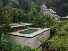 View full picture gallery of Jungle  House