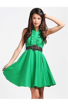i have this dress in blue... i want a smaller size... i was bigger when i got the other one!! :0