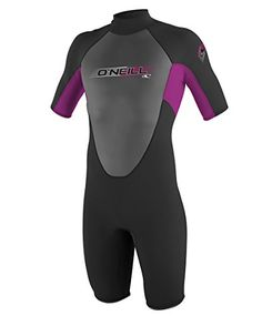 O'Neill Wetsuits Youth Reactor 2 mm Spring Suit - http://scuba.megainfohouse.com/oneill-wetsuits-youth-reactor-2-mm-spring-suit.html/