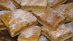 Staromaďarský jablkový koláč: Jablká sa nestrúhajú a to cesto tromfne aj linecké – nesmierne rýchly a výborný koláč prababičiek! Healthy Cake, Desert Recipes, Cake Cookies, Apple Pie, Cake Recipes, Deserts, Food And Drink, Sweets, Baking
