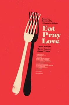 Eat Pray Love ~ Minimal Movie Poster by Olly Moss Eat Pray Love ~ Minimal Movie Poster by Olly Moss Eat Pray Love, Minimal Movie Posters, Minimal Poster, Book Cover Design, Book Design, Ppt Design, Menu Design, 8k Tv, Olly Moss