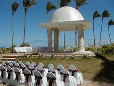 Canada's first nationwide specialists in destination weddings, honeymoons and romance travel vacations worldwide since Bavaro Punta Cana, Wedding Gazebo, April 10th, Punta Cana Wedding, Destination Weddings, Marina Bay Sands, Getting Married, Destinations, Traveling