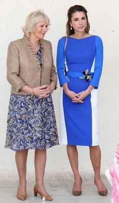 Queen Rania...March 2013