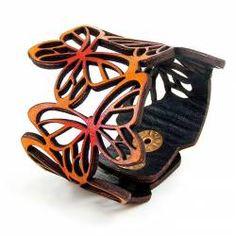 Camaleoa | Pulseiras e Braceletes de Couro | Acessórios em Couro com Design Exclusivo e Original | B