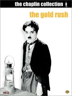 The Gold Rush (1925) - DVD: http://blankrefer.com/?http://www.amazon.com/The-Gold-Rush-Criterion-Collection/dp/B007N5YJPC%3FSubscriptionId%3DAKIAIXTWTDPTWEJV5FGA%26tag%3Dja07-20%26linkCode%3Dxm2%26camp%3D2025%26creative%3D165953%26creativeASIN%3DB007N5YJPC