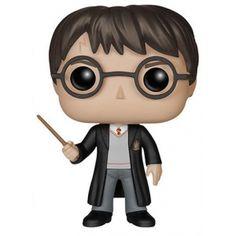 Coleciona Brinquedos - Harry Potter Pop! - Harry Potter