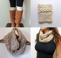 2 Knitting Pattern!!!