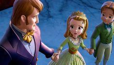 Disney Junior, Disney Jr, Princess Sofia, Princess Zelda, Sofia The First Characters, Sailor Moon, The One, Fictional Characters, Art