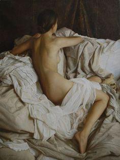 serge marshennikov paintings | Galeria artelibre - Serge Marshennikov - Fine art