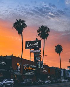 Fairfax District Los Angeles CA by UWO | CaliforniaFeelings.com #california #cali #LA #CA #SF