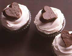 Cupcakes for your Valentine.