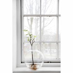 Pallo vase - Skruf #styling #interior #design #nordic #scandinavian