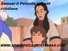 Samuel ll Película infantil cristiana – Películas Cristianas
