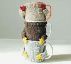 nawanowe knit mug sweater..