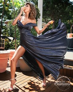 Rochie disponibila deja pe www.bby.ro Beautiful Women, Classy, Woman, My Style, Hot, Summer, Good Looking Women, Summer Time, Summer Recipes