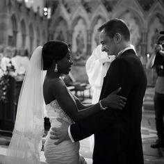 Adanna & David's Wedding