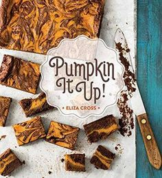 Pumpkin It Up! by Eliza Cross