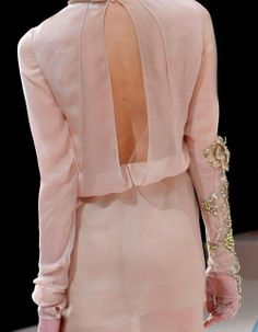 Tocados Le Touquet: 10 mangas para un vestido perfecto @L E Touquet #noviaencolor #letouquet