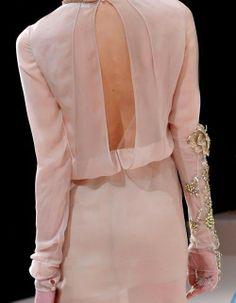 Tocados Le Touquet: 10 mangas para un vestido perfecto