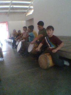 clases de tambora