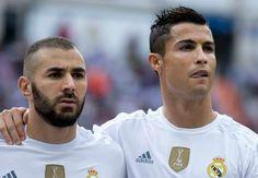 Ronaldo returns for Madrid but Benzema will miss Bernabeu clash