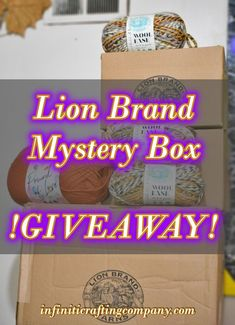 I thought it would be fun to do a giveaway so I bought a Shh It's A Secret: CYC#4 box for a lucky Crafty in my community! Head over to the blog post for more details on how to enter! Good Luck Everyone! Giveaways Ends June 30th!