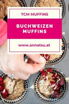Buchweizenmuffins sind extrem lecker und eine glutenfreie Muffinvariante. Buchweizenmuffins sind lecker als Snack und einfach zum Mitnehmen. #muffin #buchweizen #buchweizenmuffin #tcm Beef, Snacks, Breakfast, Desserts, Paleo, Food, Yummy Food, Food And Drinks, Metabolic Diet