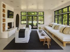 Bison Ct - Residential - Architecture | James Perse Los Angeles