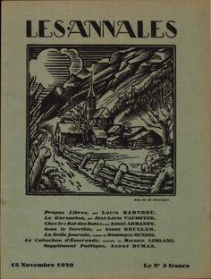 Les Annales #2370 : La Karsavlna