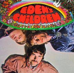 EDEN'S CHILDREN - Out Where.. (USA, 1968)