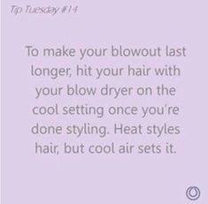 🌸Hair Tip Tuesday!🌸 Our products are highly concentrated! A little goes a long way. A bottle of our shampoo will last you months depending on hair type. Why wash money down the drain, when you could be paying for results instead? Hairdresser Quotes, Hairstylist Quotes, Hair Salon Quotes, Hair Quotes, Hair Stylist Tips, Hair Facts, Healthy Hair Tips, Business Hairstyles, Monat Hair