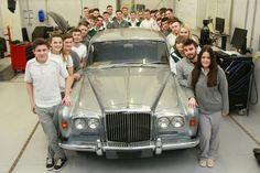 1965 Bentley T1