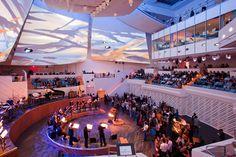 New World Center Images Miami Beach