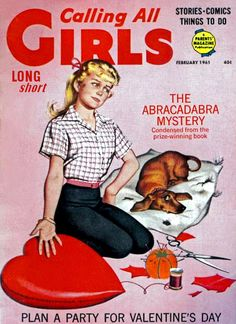 The Long and Short of it All: A Dachshund Dog News Magazine: 1961