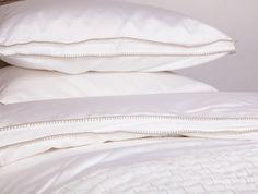 Blanket Stitch Duvet