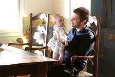 So cute. Hope and Klaus. The Originals Season 2