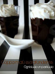 Ogni riccio un pasticcio - Blog di cucina: Coppa malù homemade