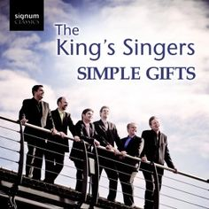 Simple Gifts HiRes SIGCD121