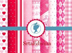 Imprimibles by Srta. Edwina #2
