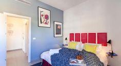 Hotel in Tel Aviv Israel - Sweet Inn Apartments - Allenby Street 11