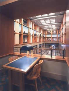 Denver Central Library / Michael Graves & Associates | ArchDaily