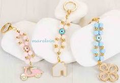 Image result for μαρτυρικα για βαπτιση Greek Wedding, Hamsa, Christening, Beaded Bracelets, Favours, Evil Eye, Pregnancy, Events, Babies