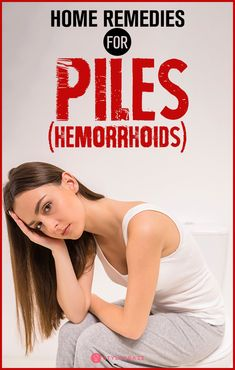 7db2a5e50f Home Remedies To Get Rid Of Piles (Hemorrhoids)