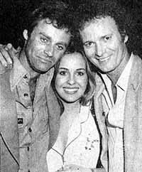 Genie Francis and Anthony (Tony) Geary Photo Gallery 3