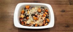 Roasted+Pumpkin++with+Parmesan+and+Pumpkin+Seeds.+Best+side+dish+for+chicken+or+beef.