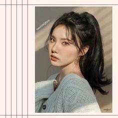 Jung Eun Bi, Hair Again, G Friend, Face Claims, My Sunshine, Beautiful Dolls, Ulzzang, Drugs, Vsco
