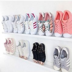 save off a1e4e a67f7 adidas, shoes, and pink Tenis, Zapatillas Adidas, Zapatos Deportivos,  Vestimentas,